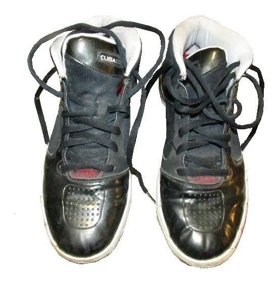 Zapatillas adidas Clima Cool Negras 44 Usada Impecable Envío