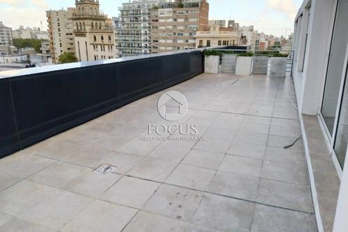 Imagen 1 de 14 de Venta Apartamento Penthouse 2 Dormitorios, 2 Baños, Cordón