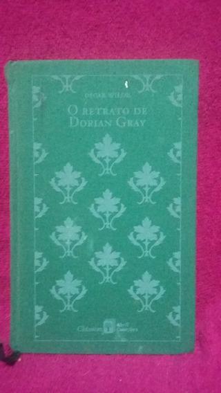 Clássicos - O Retrato De Dorian Gray - Oscar Wilde
