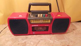 Meu Primeiro Gradiente Rádio Gravador