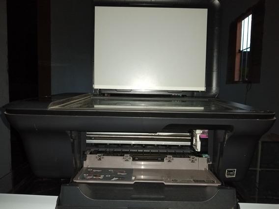 Impressora Hp Multifuncional Deskjet 2050