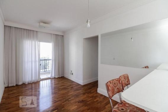 Apartamento No 9º Andar Com 3 Dormitórios E 1 Garagem - Id: 892959808 - 259808