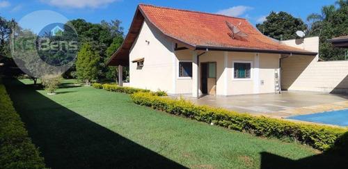 Imagem 1 de 29 de Chácara À Venda, 1000 M² Por R$ 700.000,00 - Parque Da Represa - Paulínia/sp - Ch0019