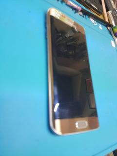 Samsung S6 Edge Libre De Fabrica Jalando Al 100%