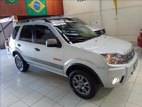 Ford Ecosport Ecosport Freestyle 1.6 8v Flex