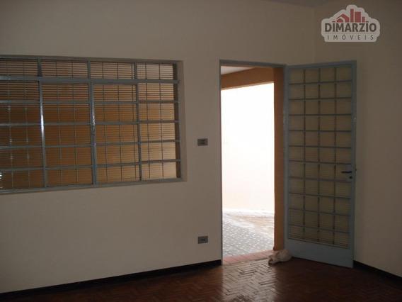 Casa Residencial À Venda, São Manoel, Americana. - Ca1070
