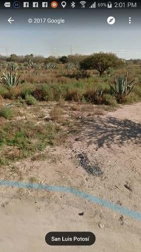 Espectacular Terreno Para Desarrollo Habitacional En Colonia Las Flores En San Luis Potosã¬.