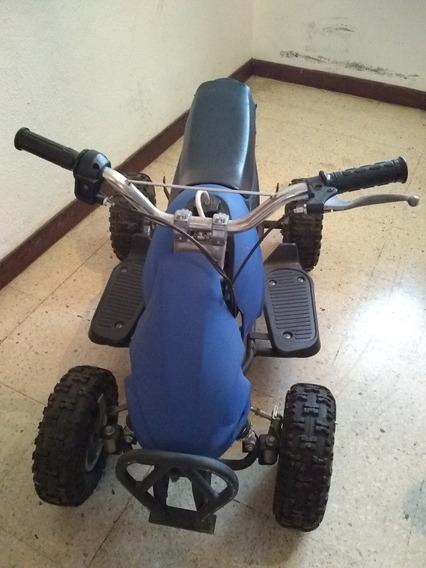 Cambio / Vendo Cuatrimoto 50cc !