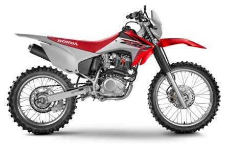 Honda Crf 230 0km! - Consulta X Precio !