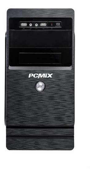 Computador Pc Mix L3100, Intel Core I3, 4gb, 1tb, Linux