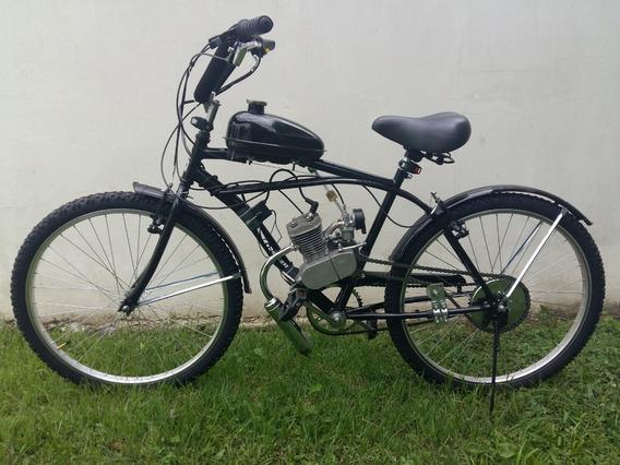 Bicimoto 80cc 0km Bici Con Motor Bicicleta