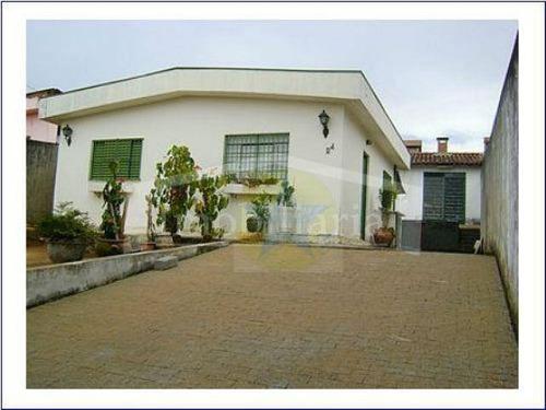 Imagem 1 de 10 de Casa Residencial À Venda, Jardim Das Cerejeiras, Atibaia - Ca0491. - Ca0491