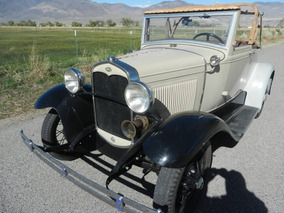 Ford Antiguo