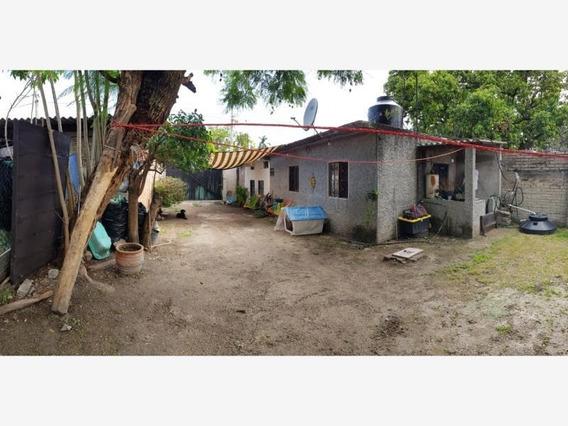 Casa Sola En Venta Casa Sola Con Terreno Amplio Para Credito Fovissste Infonavit Bancario