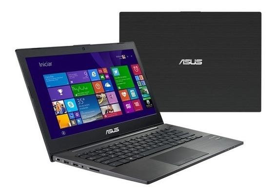 Notebook Asus Pro Pu401lac I3-4010u 6gb 500gb 14