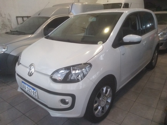 Volkswagen Up! 2016 1.0 High Up! 75cv 5 P