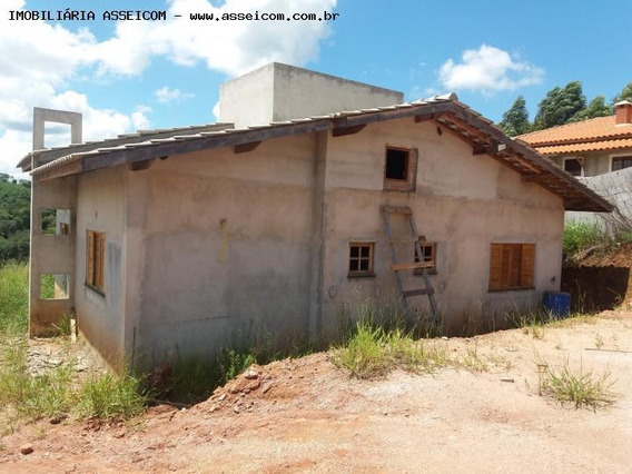 Chácara Para Venda Em Bom Jesus Dos Perdões, Cachoeirinha, 3 Dormitórios, 1 Suíte, 2 Banheiros, 4 Vagas - 279