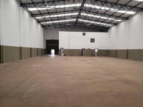 Galpão À Venda, 1091 M² Por R$ 1.600.000,00 - Parque Industrial Bandeirantes - Santa Bárbara D'oeste/sp - Ga0210