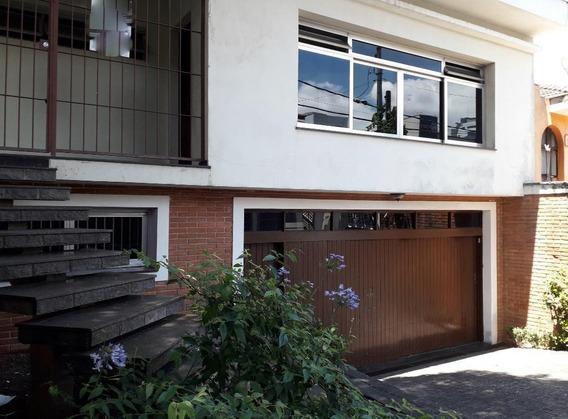 Sobrado Em Jardim Nova Petrópolis, São Bernardo Do Campo/sp De 244m² 4 Quartos À Venda Por R$ 800.000,00 - So133239