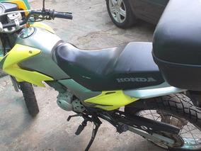 Honda Nxr 150bros Ks