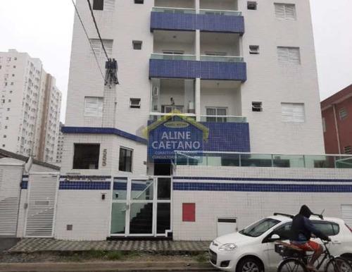 Grande Oportunidade Apartamento 2 Dorms, Ocian - Vesa555