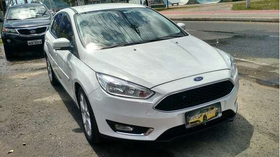Ford Focus 2.0 Se Plus Flex Powershift 5p 2018