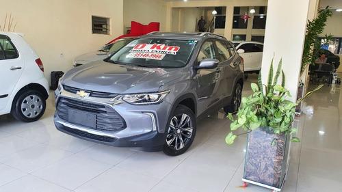 Chevrolet Tracker Premier 1.2 Turbo Aut. 0km  21/21