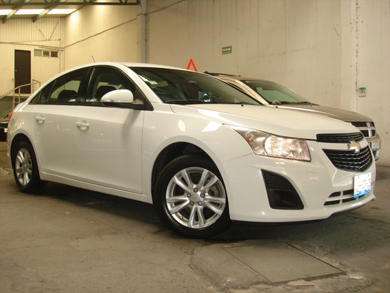 Chevrolet Cruze Ls Aut Gps Cámara Reversa Factura Agencia
