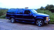 Oferta Chevrolet Suburban