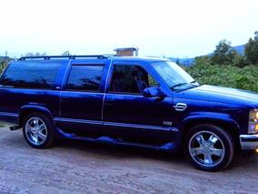 Oferta Chevrolet Suburban Precio Negociable