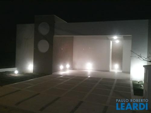 Casa Em Condomínio - Lago Da Serra - Sp - 630777