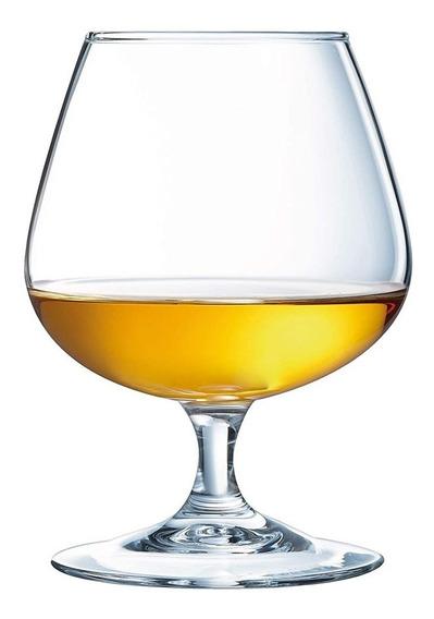 Copa Cognac Windsor Nadir Vidrio 330 Ml 7528