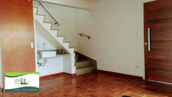 Casa Residencial À Venda, Parque São Domingos, São Paulo. - Ca0253