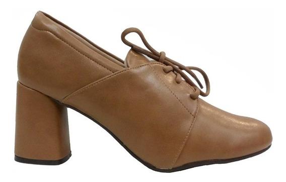 Zapatos Abotinados Dama Moda Super Cancheros Rimini