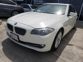 Bmw Serie 5 3.0 528ia Lujo At