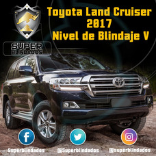 Servicio De Blindaje Para Jeep Cherokee Liberty Nivel I V