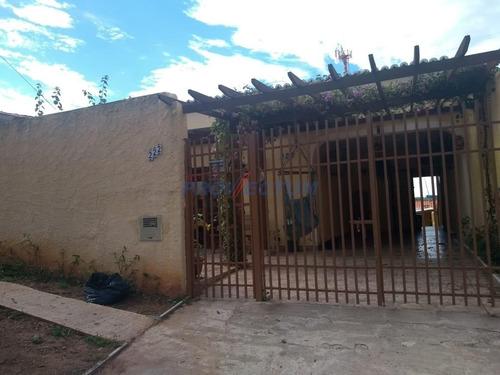 Casa À Venda Em Nova Sousas (sousas) - Ca261799