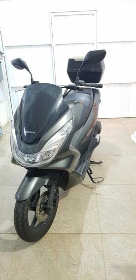 Honda Pcx 150 Baixa Kilometragem