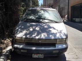 Ford Mercury Desvielada, Partes
