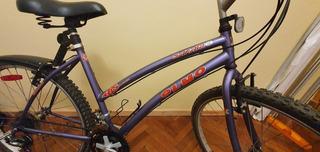 Bicicleta Olmo Safari 4