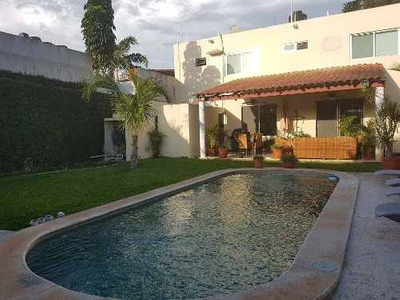 Casa Residencial En Venta En San Ramón Norte