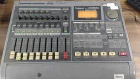 Gravador Roland Roland Vs880ex