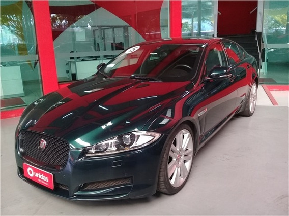 Jaguar Xf 2.0 Sport Premium Tech Turbocharged Gasolina 4p Au
