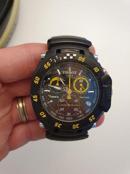 Relógio Tissot Motogp 2009