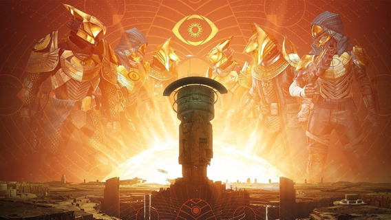 Desafios De Osiris Destiny 2 [3x] (ps4,xbox,pc)
