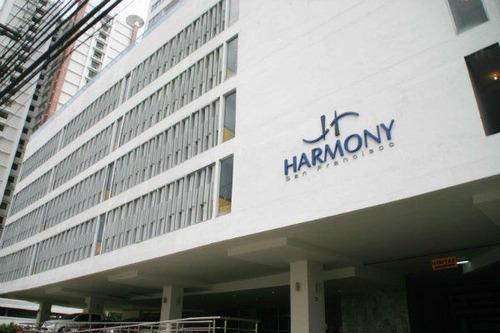 Imagen 1 de 14 de Apartamento En Alquiler O Venta En Harmony Tower Jg2112149