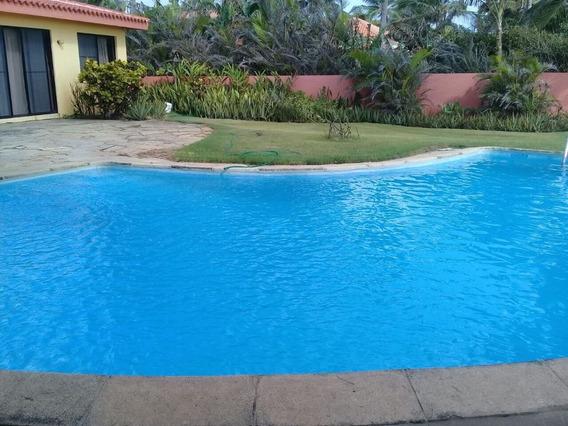 Villa En Alquiler En Costambar Puerto Plata