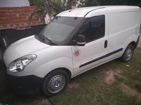 Fiat Doblo Cargo 1.4 Active Vendo O Permuto X Moto