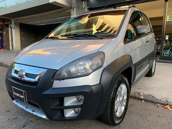 Fiat Idea Adventure 1.6 16v 115cv