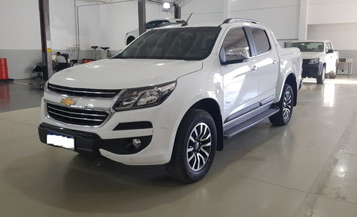 Chevrolet S10 2.8 200cv At 4x4 High Country 2019